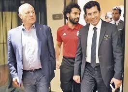 """اتحاد """"ابوريده """"يتحدى ارادة المصريين ويبحث عن الحل المؤقت مع """"المعلم"""" والفاشلين لتدريب المنتخب الوطنى"""