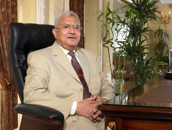 محافظ المنوفية ينعى الحاج محمود العربى أحد رواد الصناعة المصرية ومؤسس مجموعة العربى