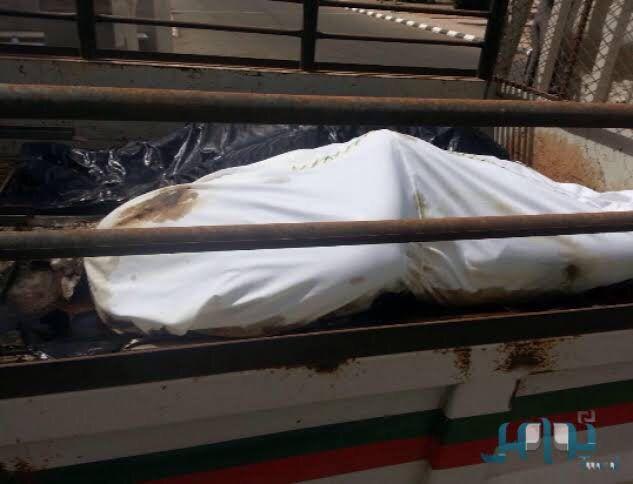 أمن المنوفية يكشف واقعة العثور على جثة شخص بالمنوفية