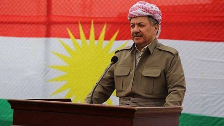 قادة كردستان: الديمقراطية تحمى منجزات الثورة.. والانتخابات فرصة للحفاظ على ثقة الشعب