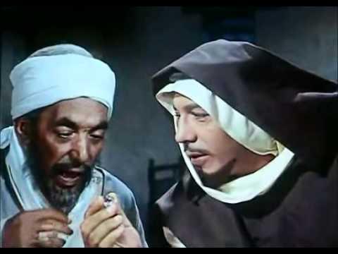 """السبت.. جمعية الأطرش تحتفل بذكرى وفاة """"حسن البارودي"""" بأتيليه القاهرة"""