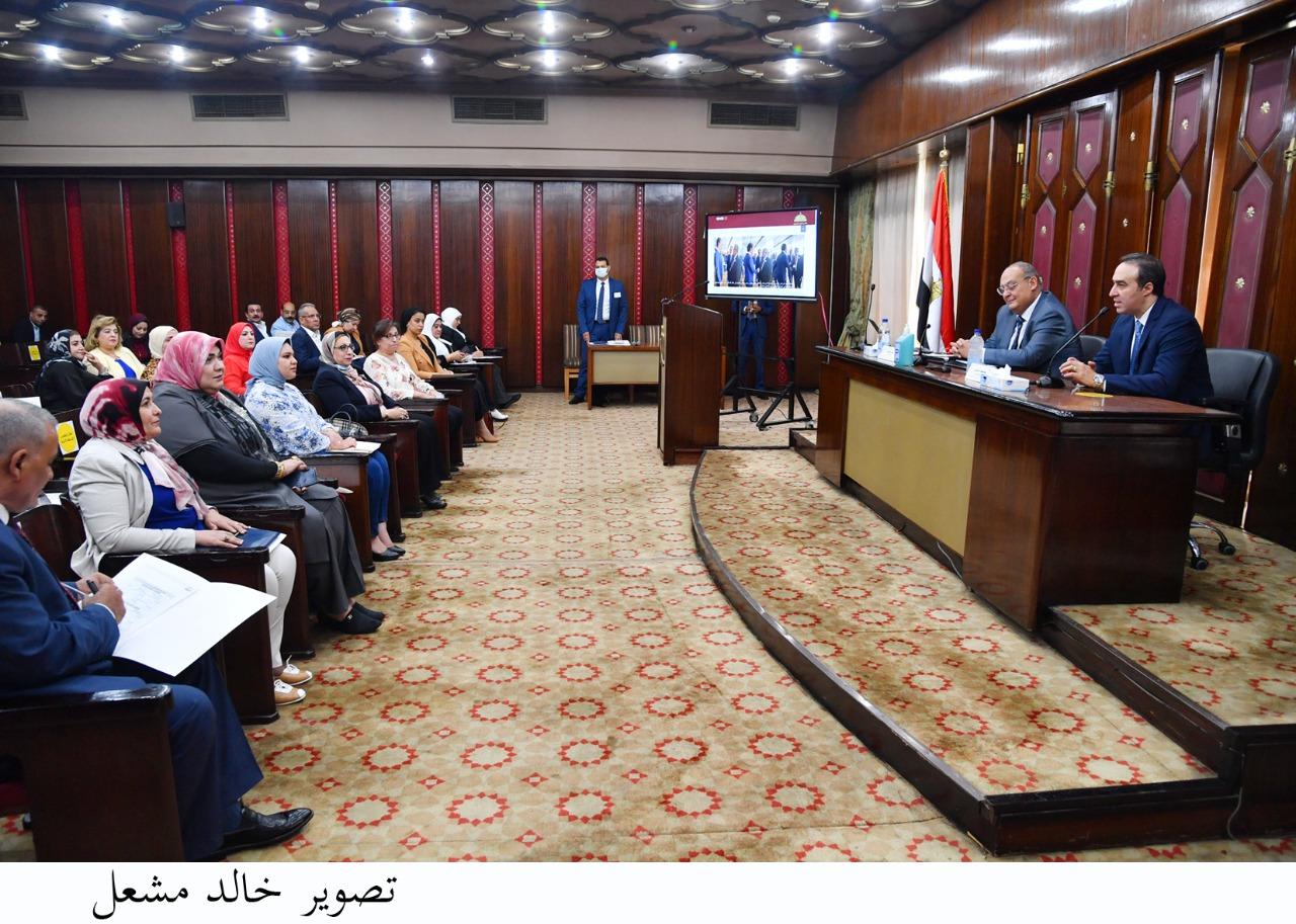 مجلس النواب ينظم برنامجاً تدريبياً لأعضائه
