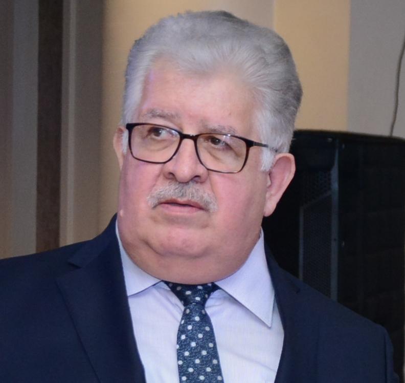 """شيركو حبيب: """"الديمقراطي الكردستاني"""" يخوض الانتخابات العراقية حماية للدستور ودعما للشراكة والتوافق الوطني"""