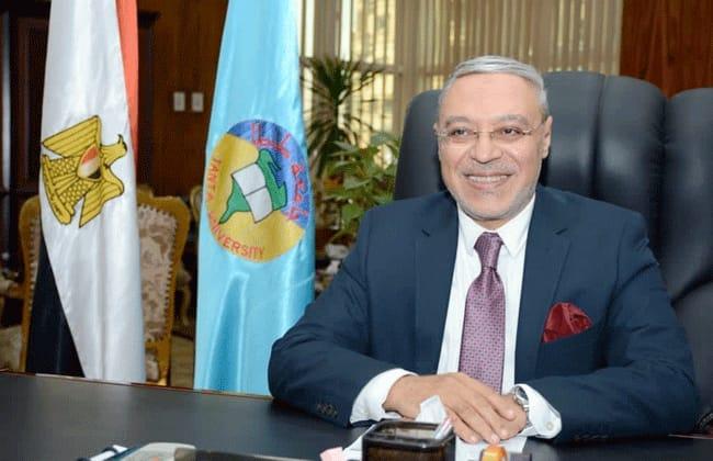 رئيس جامعة طنطا :  افتتاح أكبر مركز للتطعيم بلقاح كورونا