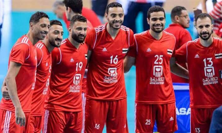 تونس والكاميرون في نهائي بطولة أفريقيا للطائرة ومصر تلعب على البرونزية