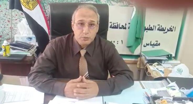 بالفيديو.. وكيل وزارة الزراعة يزف بشري سارة لمزارعي القطن