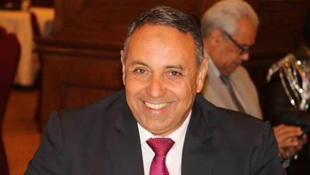 بعد انتخابات لجنة الشباب  تيسير مطر يشكر جميع اعضاء نادى المصرى القاهرى