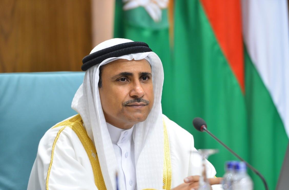 رئيس البرلمان العربي: البرلمانيون يمثلون حجر الزاوية في بناء الديمقراطية وتعزيز الحكم الرشيد