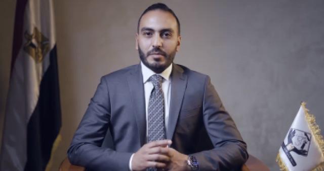 النائب محمد تيسير مطر يعلن عن توفير لقاحات كورونا للمواطنين بمركز شباب دار السلام.