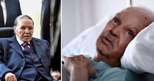 حزب ارادة جيل ينعى وفاة الرئيس الجزائري السابق عبدالعزيز بوتفليقه