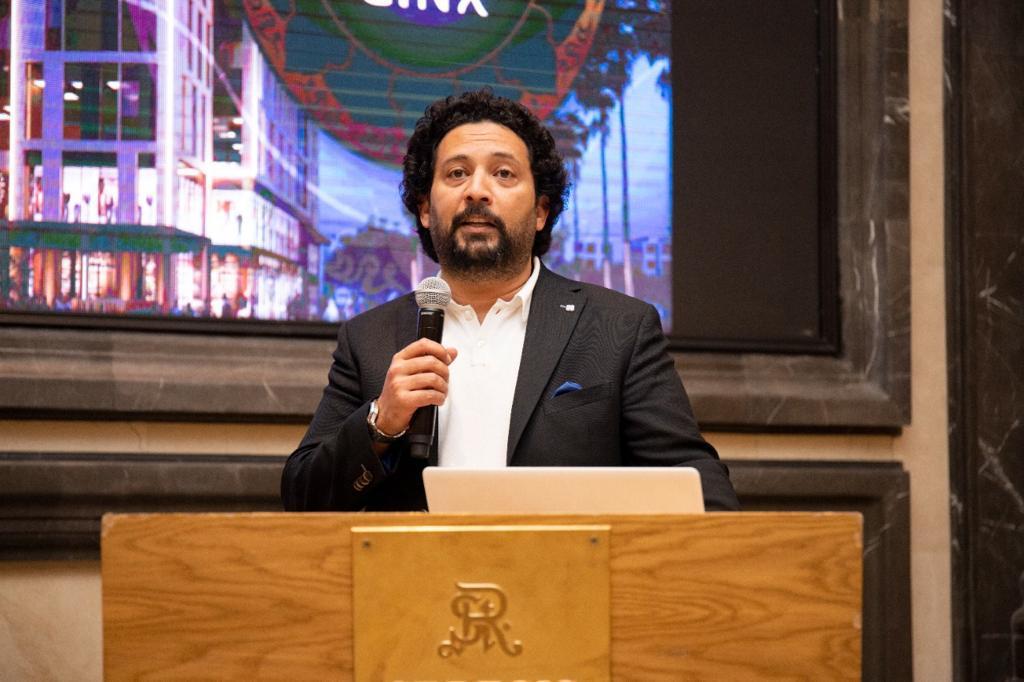 """كابريول تحقق 30 % مبيعات بالمرحلة الاولى من """"LINX """" العاصمة الإدارية فى 3 أسابيع"""