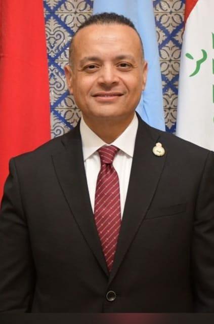 الأمين العام للبرلمان العربي: البرلمان العربي يبدأ التطبيق الفعلي لخطة التحول الإلكترونى