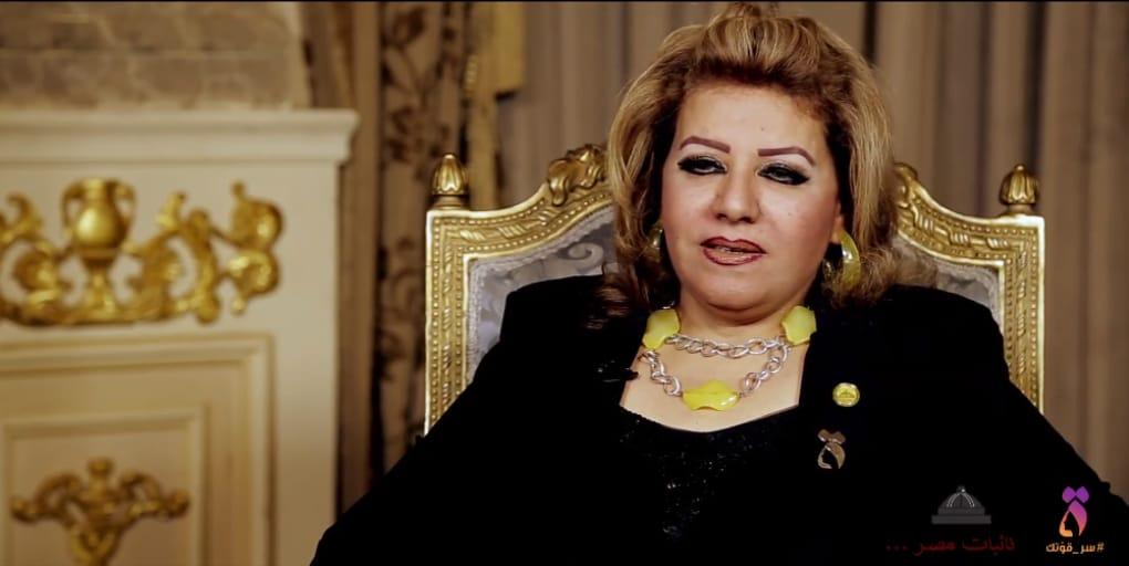 آمال رزق الله تطالب بتكريم بيج رامي لفوزه بمستر اوليمبيا ٢٠٢١