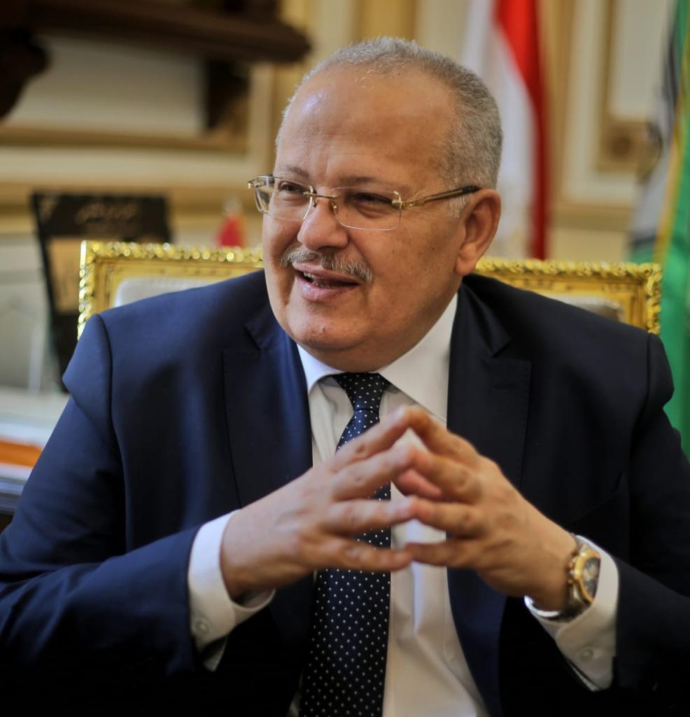 جامعة القاهرة توقع عقد الاستشاري الدولى لتطوير مستشفياتها بالتعاون مع وزارة التعاون الدولى وصندوق التمويل السعودي