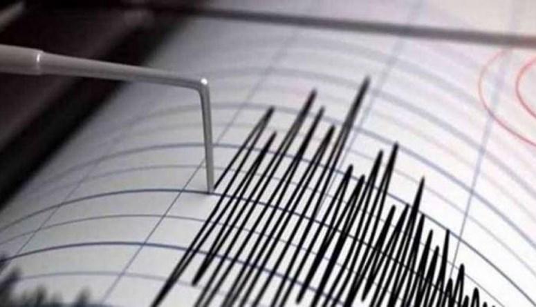 زلزال  بقوة ٥ ريختر