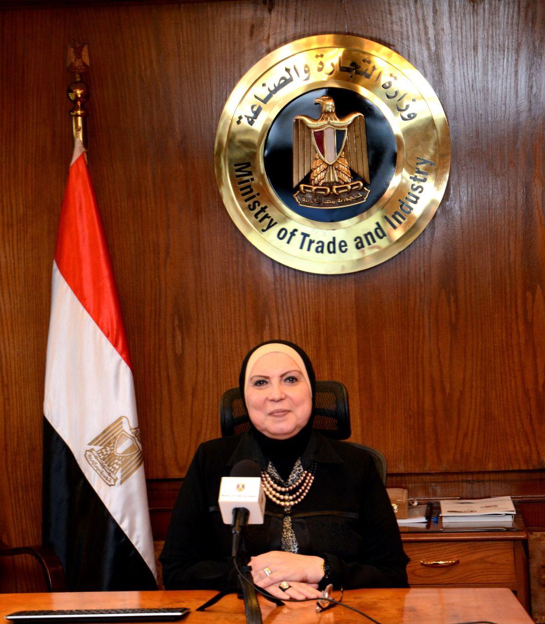 إنطلاق فعاليات الملتقى التسويقي المصري الاول للتمور بمحافظة الوادي الجديد السبت المقبل