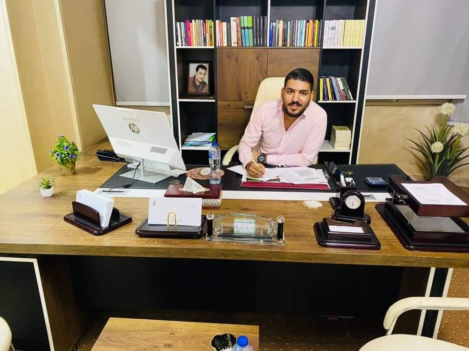 المهندس حاتم عبدالواحد .. 5 خطوات للنجاح في تسويق مشروعك على السوشيال ميديا