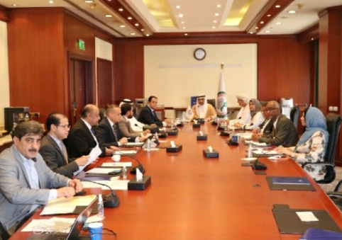 اختتام اجتماعات لجان البرلمان العربي اليوم تمهيداً لانطلاق الجلسة العامة السبت المقبل