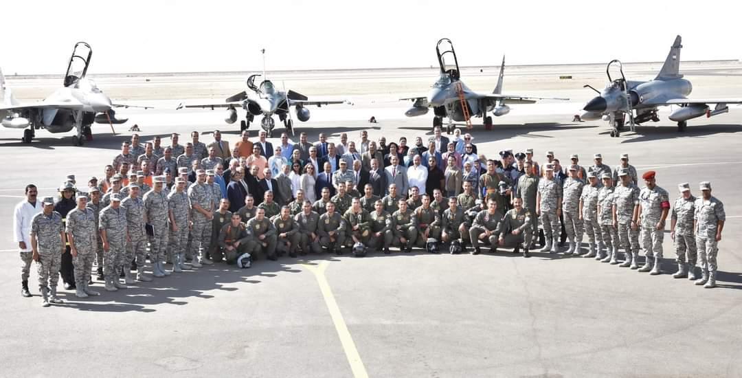 أكتوبر73عبورللمستقبل : القوات الجوية تحتفل بعيدها الـ89 ...