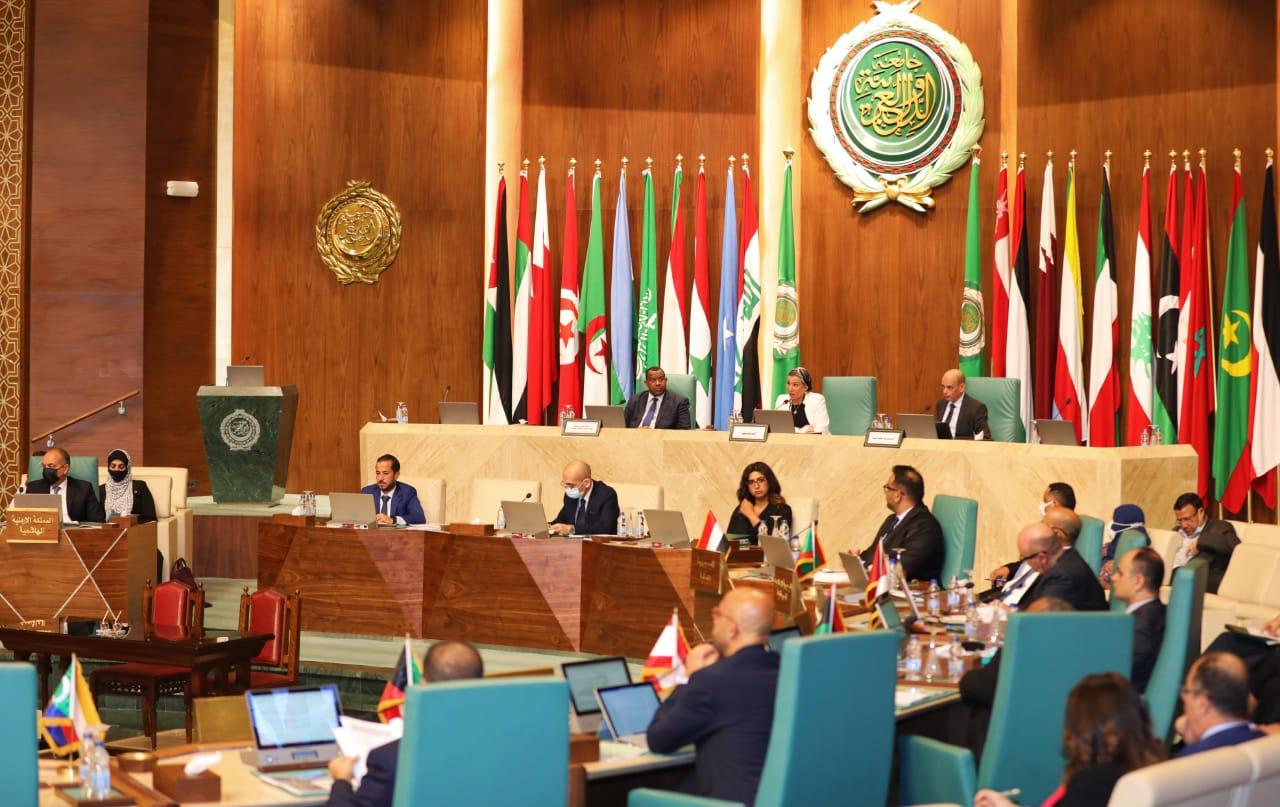 مصر تتولى رئاسة المكتب التنفيذى لمجلس الوزراء العرب المسئولون عن  البيئة