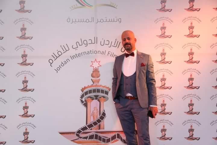 لجنة تحكيم مهرجان الأردن الدولي للفيلم تنتهي من المشاهدة وتعلن النتائج في حفل الختام