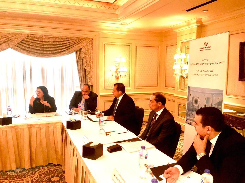 إشادة دولية وعربية بإستراتيجية مصر للتعامل مع أزمة كورونا وتداعياتها الصحية والاقتصادية