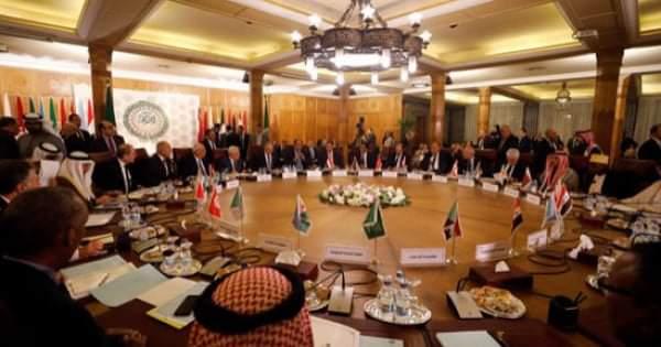 القاهرة: فلسطين تشارك في أعمال الدورة الـ 34 لمجلس وزراء النقل العرب