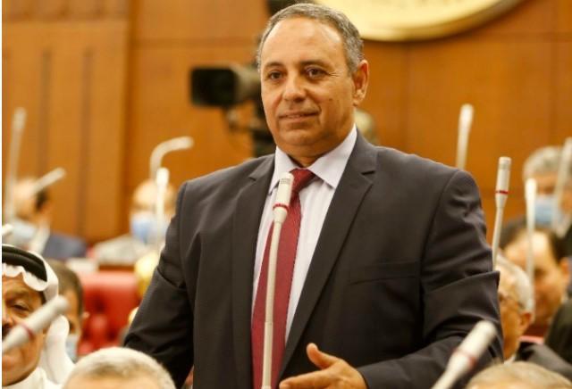 حزب ارادة جيل يستضيف اجتماع لجنة أمانات عمال الاحزاب السياسية