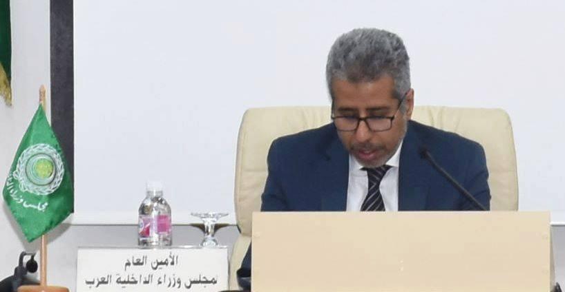 انطلاق المؤتمر العربي الرابع والعشرون  لمكافحة الإرهاب